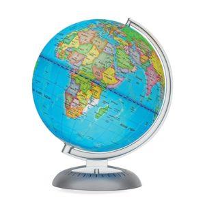 Geography Globe